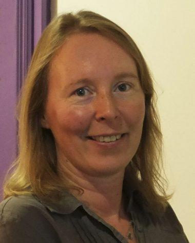 Profielfoto Astrid Schippers